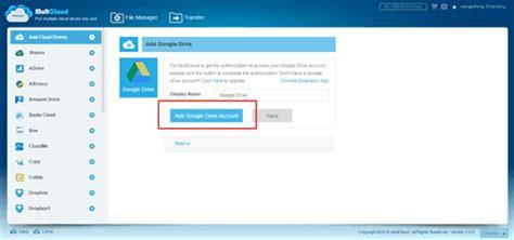 upload files  google drive  website
