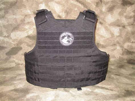 Handmade Vest - custom tactical gear wilde custom gear tactical