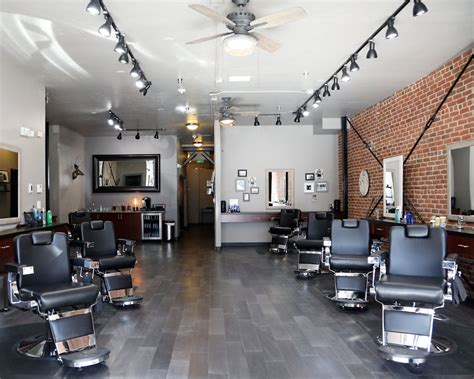 barber downtown brton get pered at frank s gentlemen s salon 5280