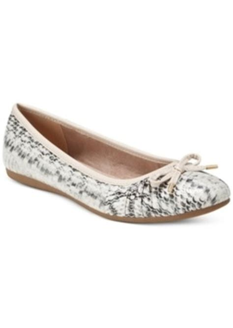 style co shoes flats sale style co style co addia ballet flats only at