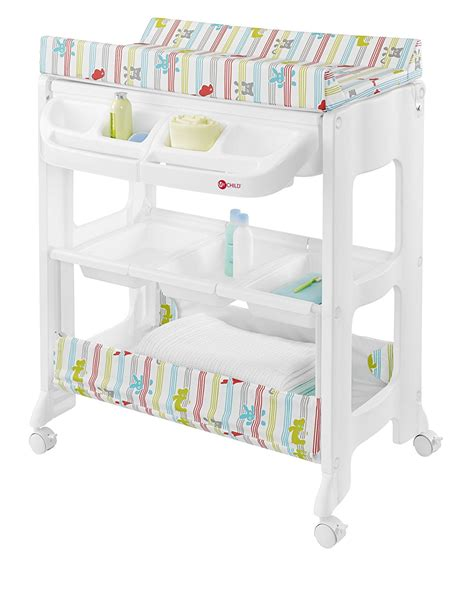 Baby Changing Station With Style by Bath Changing Cowans Of Troon Baby Center Troon