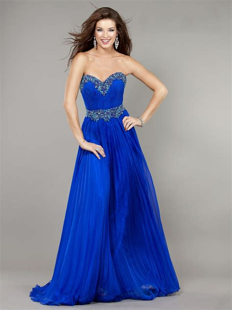 royal blue formal dresses royal blue prom dress dresscab