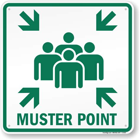 muster point sign 28 images search results for