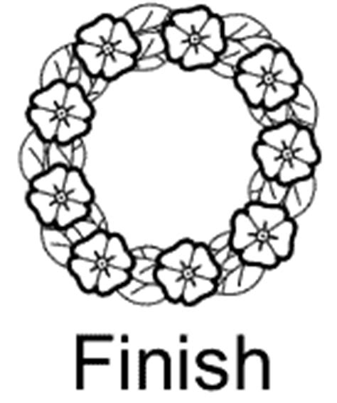 poppy wreath coloring page anzac day easy maze worksheet poppy and wreath