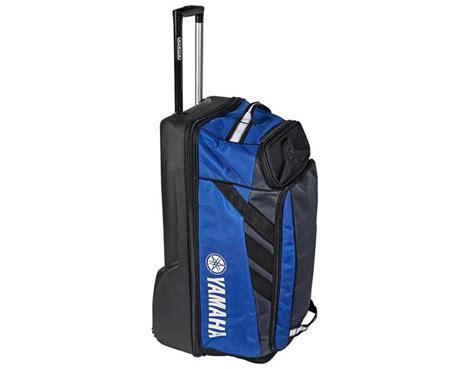Bag Stuff Travallo Travel Bag yamaha racing gear travel bag by ogio