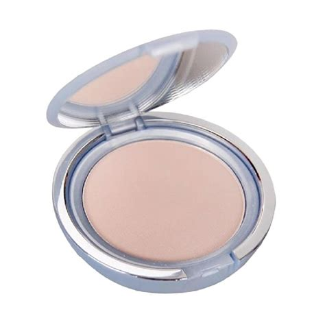 Bedak Wardah Light Feel jual wardah lightening twc light feel 03 powder sheer