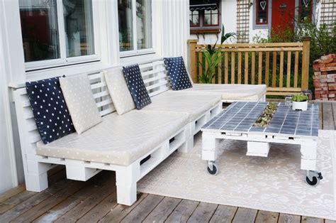 Salon Jardin Ikea 837 by Soffa Av Lastpallar Dynor Pneumatisk Transport Med Vakuum