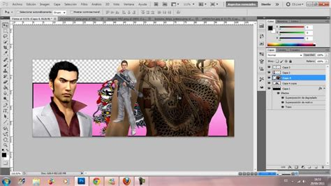 Tutorial Photoshop Cs5 En Pdf | firma en photoshop cs5 tutorial viyoutube
