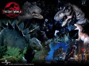 The Lost World Jurassic Park by The Lost World Jurassic Park Film Media Jurassic Park