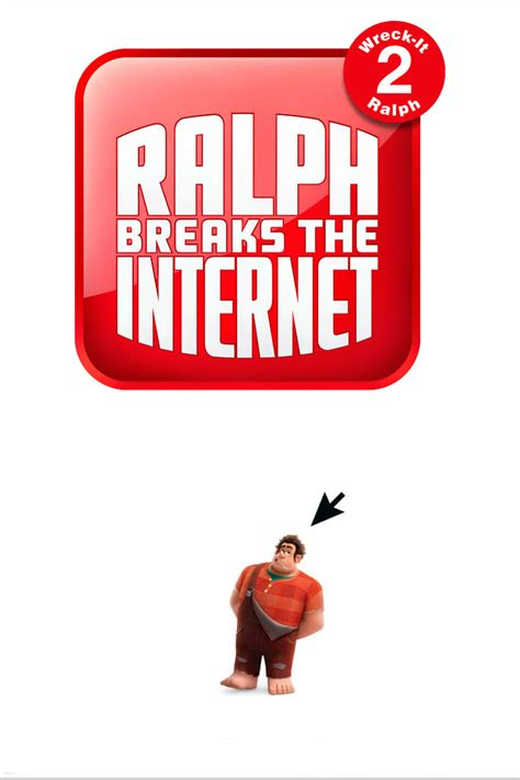 404368 ralph breaks the internet ralph breaks the internet wreck it ralph 2 2018