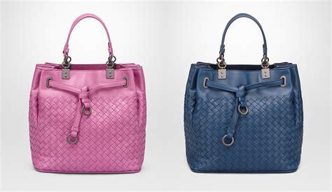 Botega Venetta Bag introducing the brand new bottega veneta bag