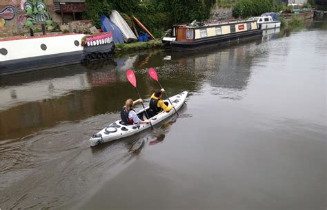 canoes hackney wick the best things to do with your dad this father s day