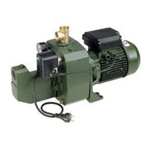 Pompa Air Dab Dab Jet 151m P Self Priming Centrifugal Dps Pumps