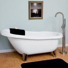 modern clawfoot bathtub master bathroom on pinterest clawfoot tubs slippers and