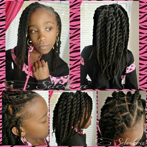 alternating fat and skinny cornrow hairstyles 76 best madimel s natural hair images on pinterest