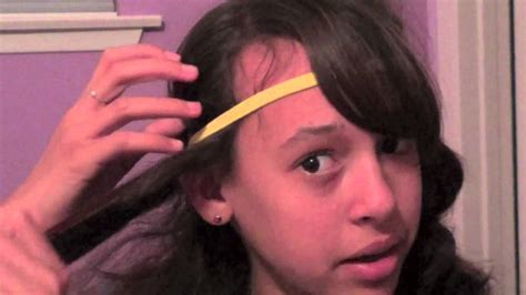 different ways to curl your hair with a wand 3 ways to curl hair without heat 3 howtobyjordan doovi