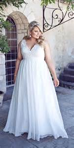 30 dynamic plus size wedding dresses deer pearl flowers