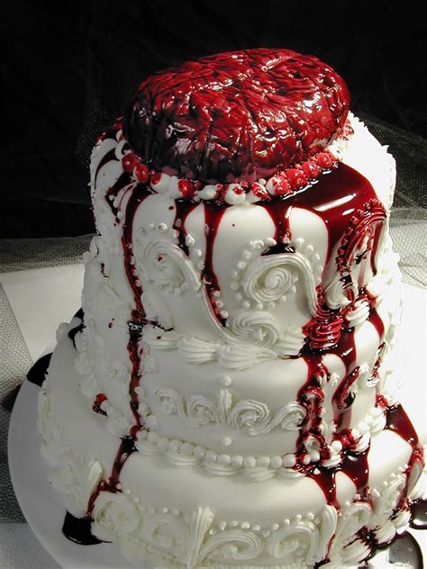 unique wedding cake ideas 3   WeddingElation