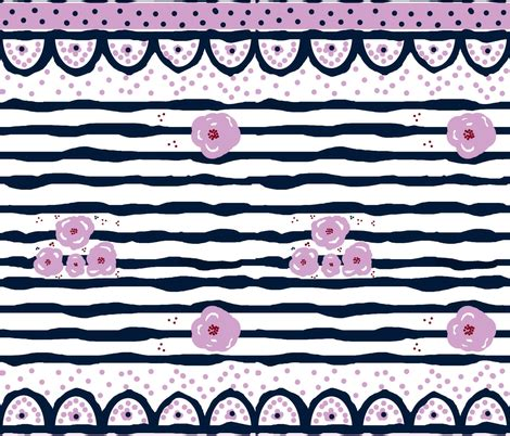 Fancy Jumbo Ribbon Culot purple ribbon fancy large 105 fabric drapestudio spoonflower