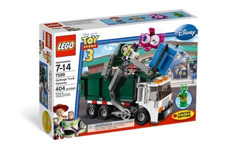 Lego Story Set Boris Bricks More Lego Story 3 Sets