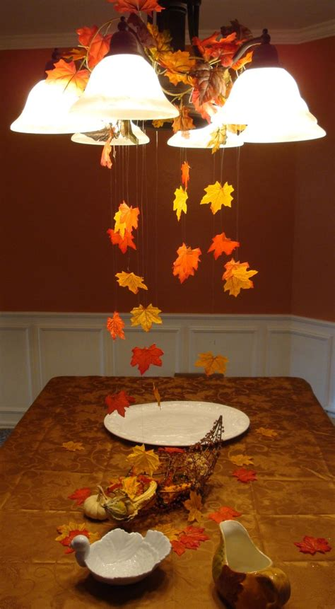cheap fall decorations for home cheap easy fall decor home ideas pinterest