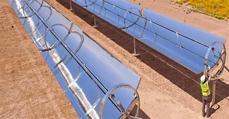 1 Liberty Plaza 35th Floor - solar thermal solutions heat2hydro