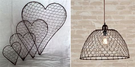 wire craft project ideas 15 awesome things to make from wire home design garden