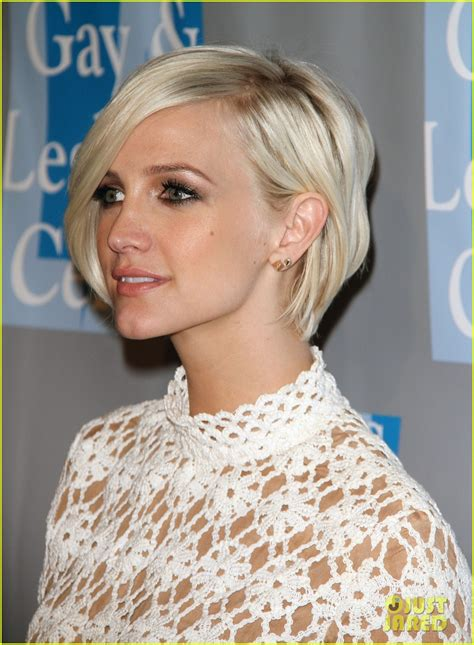 evening looks bob hairstyle ashlee simpson an evening with women ashlee simpson