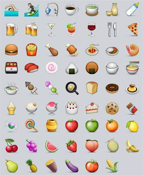 emoji food blogger eats only food that s also an emoji for some