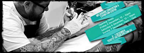 the australian tattoo body art expo melbourne megan the australian tattoo body art expo melbourne 2014