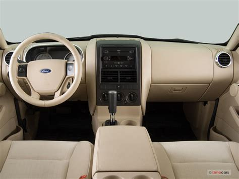 how to fix cars 2010 ford explorer interior lighting 2007 ford explorer sport trac prices reviews and pictures u s news world report