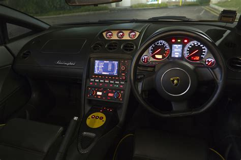 inside lamborghini at night lamborghini gallardo interior by shironranshiin on deviantart