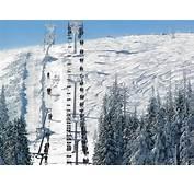 Cable Car / Ski Lifts Skipistes  SKIARENA SZRENICA