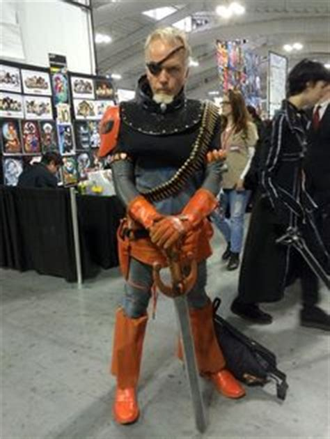 best 25 deathstroke costume ideas 1000 images about costume ideas on