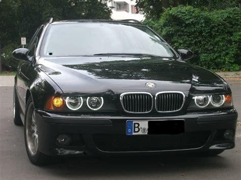 Bmw E39 Touring Hinten Tieferlegen by Mein Erster 5er 5er Bmw E39 Quot Touring Quot Tuning