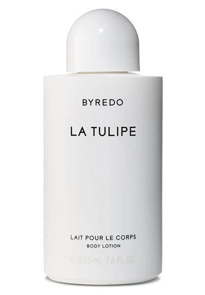 Review Pelembab La Tulipe la tulipe lotion lotion by byredo luckyscent