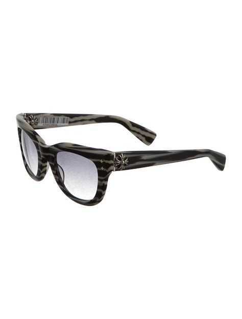 shop chrome hearts luxury jewelry sunglasses collection