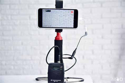Rode Sc4 Trs To Trrs Adaptor 3 5mm rode sc4 trs to trrs adapter ต อไมด แยกเข า iphone ให ใช