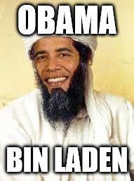 Obama Bin Laden Meme - osabama meme imgflip