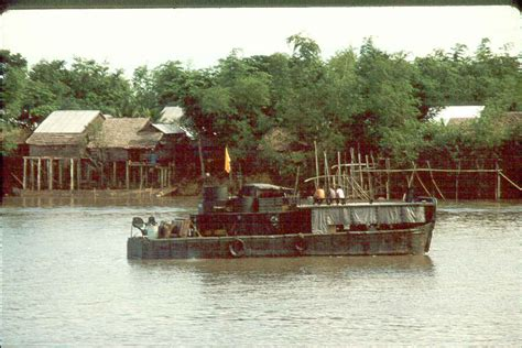 types of vietnamese boats the monitor tango and command and control boats of the