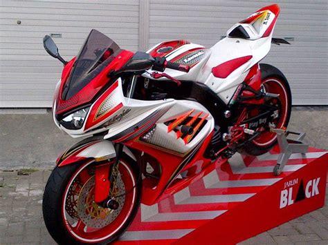 netter indonesia informasi terbaru 2014 variasi modifikasi kawasaki 250r keren
