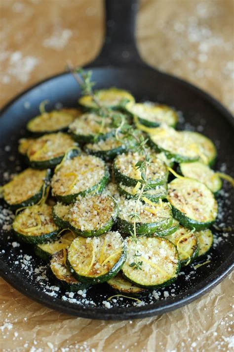 17 best ideas about pan fried zucchini on