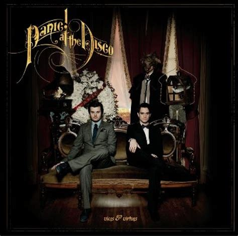 Panic At The Disco Cabin Songs by Vices Virtues Panic At The Disco Songs Reviews