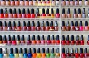 187 a history of nail polish and facts