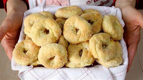 dolci facili e veloci da fare in casa taralli dolci al vino bianco ricetta facile fatto in