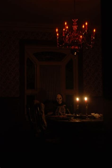 power flickering in house haunt a house projects