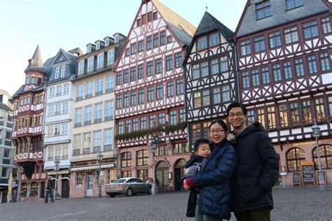 Airbnb Frankfurt | frankfurt our first airbnb experience lets go bear travels