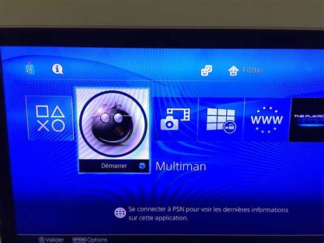 Ps4 Themes Hack | ps4 custom home menu the early steps of ps4 unofficial