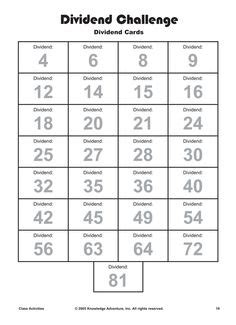 easy printable division games is your 3rd grader still confused by the relationship