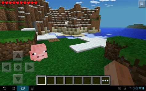 minecraft pocket apk minecraft pocket edition v0 16 2 2 apk androidaink